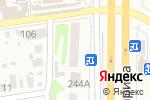 Схема проезда до компании Пивные вкусы в Харькове