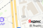 Схема проезда до компании Країна, ПАТ в Харькове