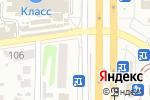 Схема проезда до компании Салон-магазин в Харькове