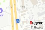 Схема проезда до компании AvesAuto в Харькове