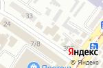 Схема проезда до компании Оптовая компания в Харькове