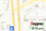 Схема проезда до компании Автомаг в Харькове