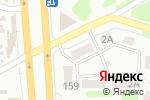 Схема проезда до компании LIAG в Харькове