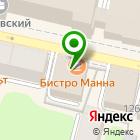 Местоположение компании Калужская Земельная Корпорация