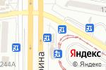 Схема проезда до компании Магазин обуви в Харькове