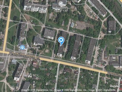 Сдается комната, 13 м², Курск, Республиканская улица