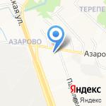 Сервис-Групп на карте Калуги