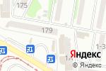 Схема проезда до компании Stopka в Харькове