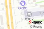 Схема проезда до компании Fit-enjoy в Харькове