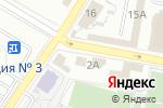 Схема проезда до компании Maranello pizza в Харькове