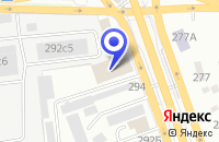 Схема проезда до компании ЗАВОД ЖЕЛЕЗОБЕТОННЫХ КОНСТРУКЦИЙ в Калуге