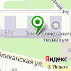 Местоположение компании Курск