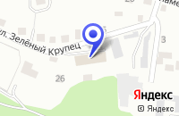 Схема проезда до компании БАНЯ КОЧЕНКОВ М.Н. в Калуге