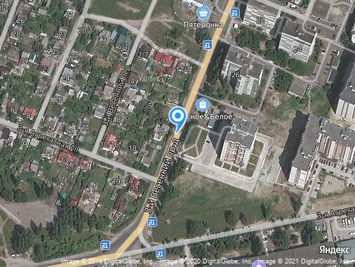 Продаю 2-комнатную квартиру, 70 м², Курск, 3-й Весенний проезд
