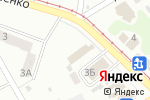 Схема проезда до компании НОВА ПОШТА в Харькове