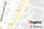 Схема проезда до компании Плодокомбинат-А, ЧАО в Харькове