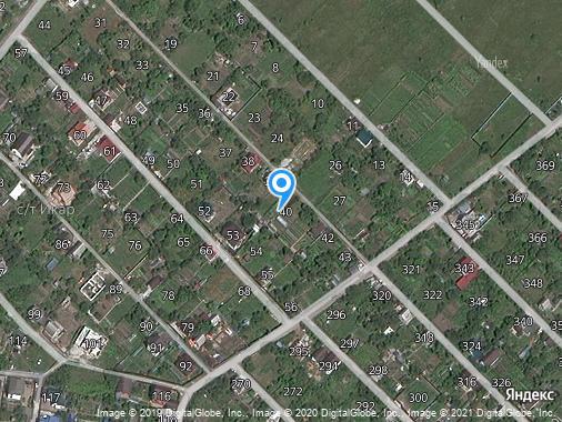 Продам землю под ИЖС, 5 соток, Курск