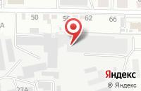Схема проезда до компании В2 Студия в Калуге