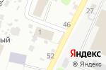 Схема проезда до компании Мастер Сервис в Харькове