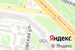 Схема проезда до компании Почтовое отделение №68 в Харькове