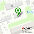 Местоположение компании Калужский областной центр по профилактике и борьбе со СПИД и инфекционными заболеваниями