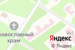 Схема проезда до компании Харківська міська клінічна лікарня №28 в Харькове