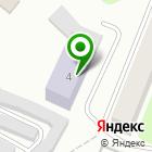 Местоположение компании Калужский учебный центр по подготовке