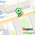 Местоположение компании СПК Т-Строй