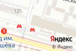 Схема проезда до компании Alfapay в Харькове