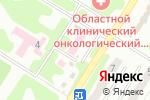 Схема проезда до компании Жигуль в Харькове