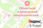 Схема проезда до компании Мир животных в Харькове