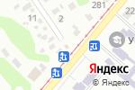 Схема проезда до компании НЛО в Харькове