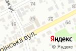 Схема проезда до компании nasos.net.ua в Харькове