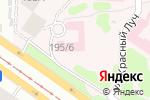 Схема проезда до компании Семейная аптека в Харькове