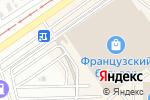 Схема проезда до компании Эталон, ЧАО в Харькове