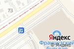 Схема проезда до компании Система в Харькове