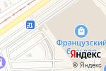 Схема проезда до компании Perfect manicure в Харькове