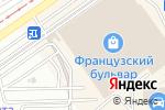 Схема проезда до компании FELLINI в Харькове