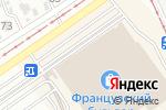 Схема проезда до компании Aroma kava в Харькове