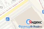 Схема проезда до компании Epil bar в Харькове