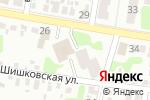 Схема проезда до компании Почтовое отделение №70 в Харькове