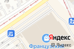 Схема проезда до компании Mom merci в Харькове