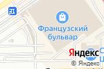 Схема проезда до компании Универмаг украинских брендов в Харькове