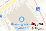 Схема проезда до компании Rich-Island в Харькове