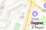 Схема проезда до компании Березовские минеральные воды в Харькове