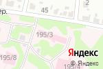 Схема проезда до компании Міська клінічна багатопрофільна лікарня №17 в Харькове