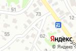 Схема проезда до компании Фаэтон в Харькове
