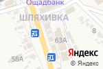 Схема проезда до компании Роганський м`ясокомбінат в Безлюдовке