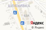 Схема проезда до компании М`ясний м`ясокомбінат в Безлюдовке