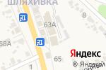 Схема проезда до компании Народна крамниця в Безлюдовке